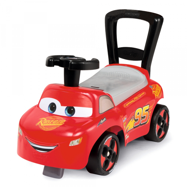 Masinuta Smoby Cars 3 [0]