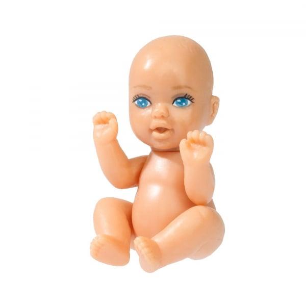 Papusa Simba Steffi Love 29 cm Welcome Baby cu bebelus si accesorii 3