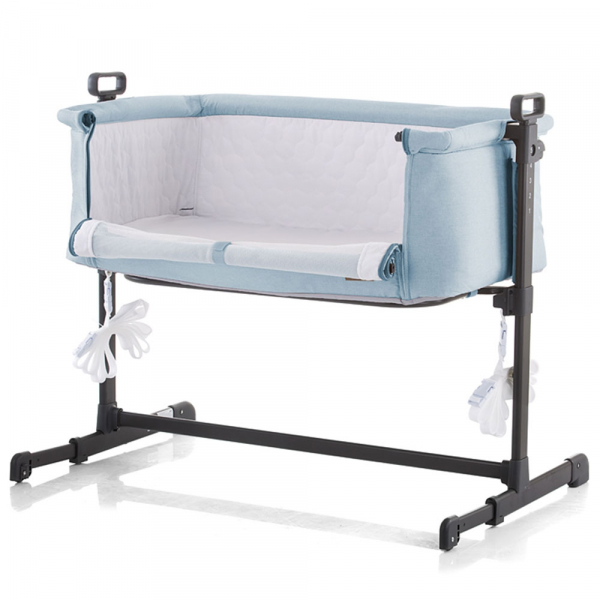 Patut Co-Sleeper Chipolino Close To Me blue 1