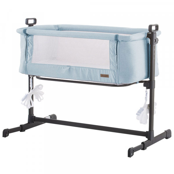 Patut Co-Sleeper Chipolino Close To Me blue 0