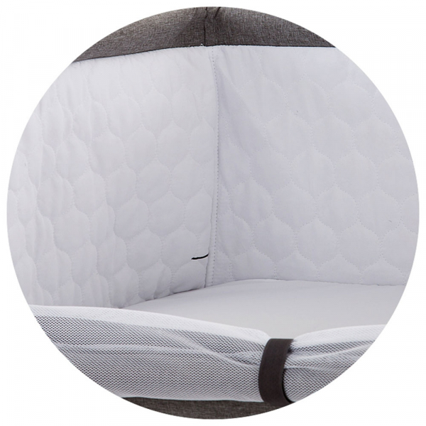 Patut Co-Sleeper Chipolino Close To Me blue 4