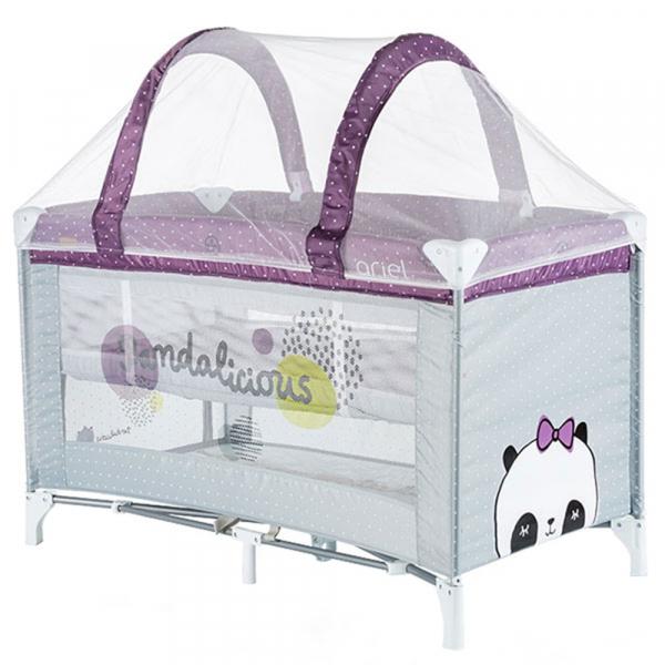 Patut pliabil Chipolino Ariel purple [4]