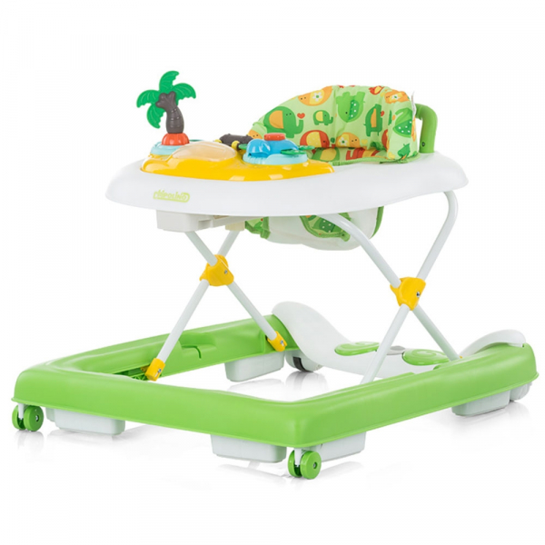 Premergator Chipolino Jolly 3 in 1 lime elephants 0