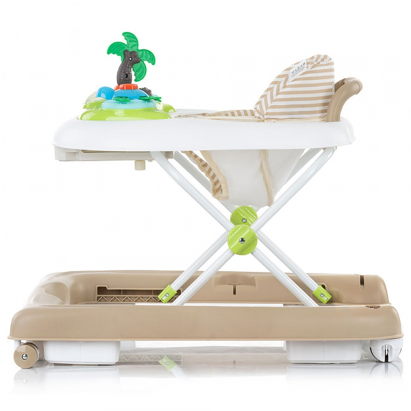 Premergator Chipolino Jolly 3 in 1 lime elephants 2