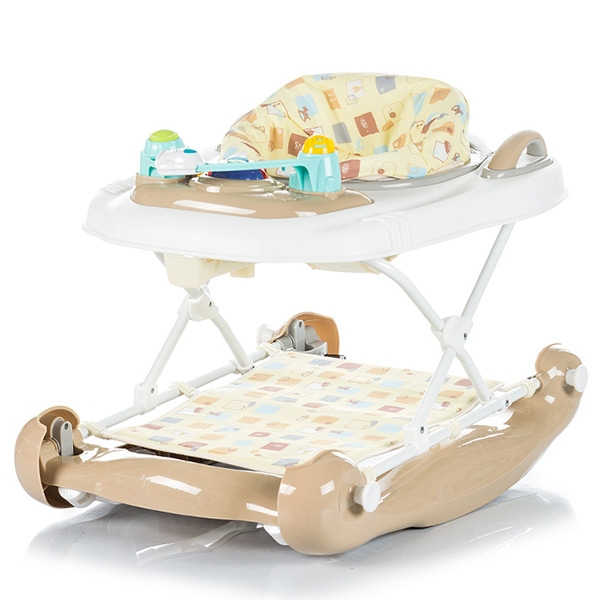 Premergator Chipolino Lilly 3 in 1 beige 0