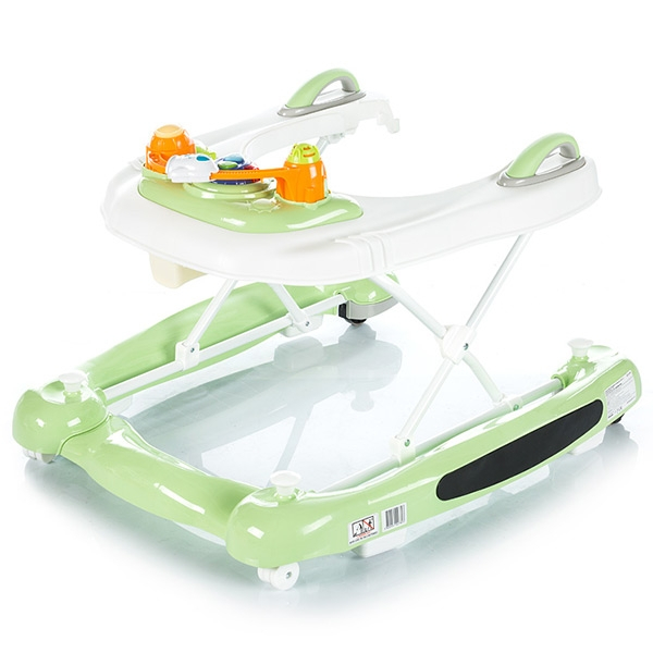 Premergator Chipolino Lilly 3 in 1 green 2