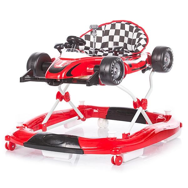 Premergator Chipolino Racer 4 in 1 red [2]
