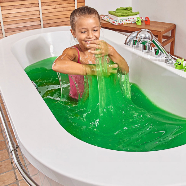 Pudra de baie Simba Glibbi Slime 150 g [6]