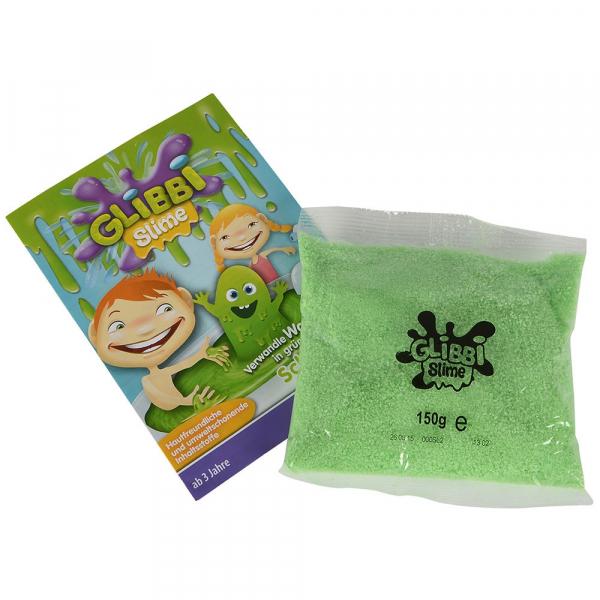 Pudra de baie Simba Glibbi Slime 150 g [2]