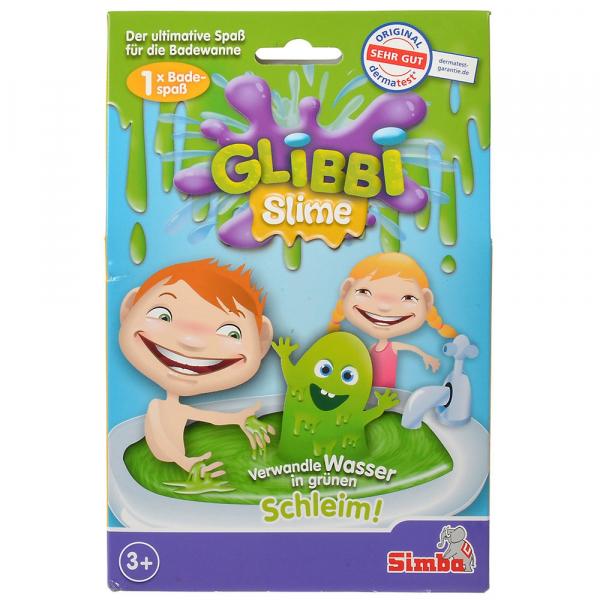 Pudra de baie Simba Glibbi Slime 150 g [0]