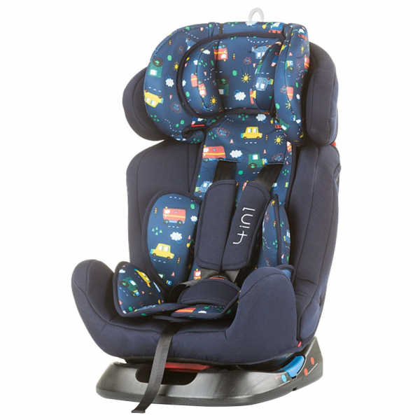 Scaun auto Chipolino 4 in 1 0-36 kg boy 0