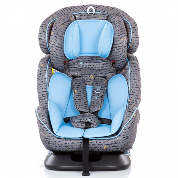 Scaun auto Chipolino 4 in 1 0-36 kg sky blue 1