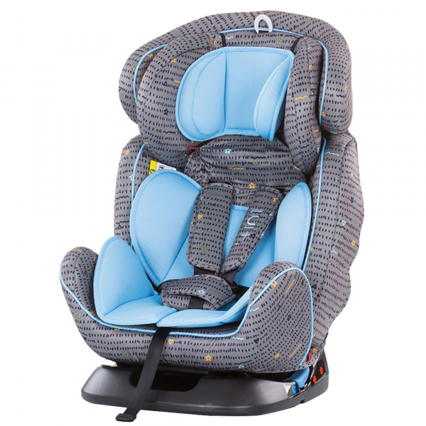 Scaun auto Chipolino 4 in 1 0-36 kg sky blue 0