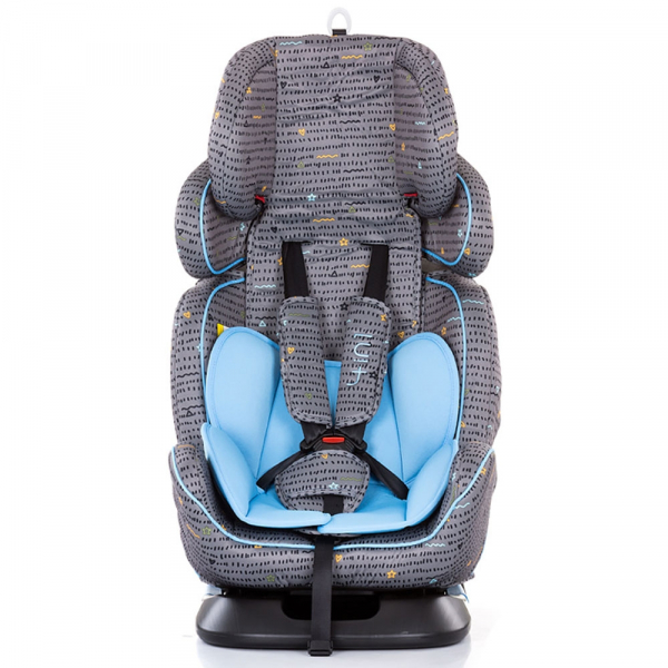 Scaun auto Chipolino 4 in 1 0-36 kg sky blue 2