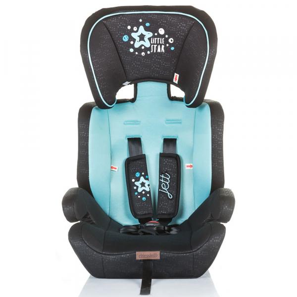 Scaun auto Chipolino Jett 9-36 kg sky blue 2