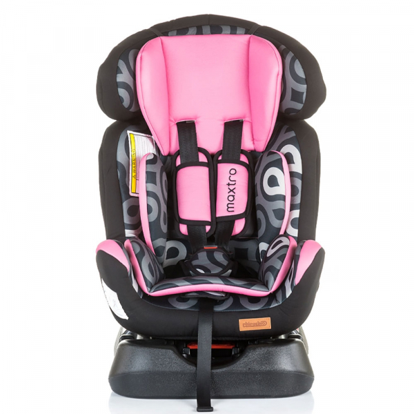 Scaun auto Chipolino Maxtro 0-25 kg rose pink 1