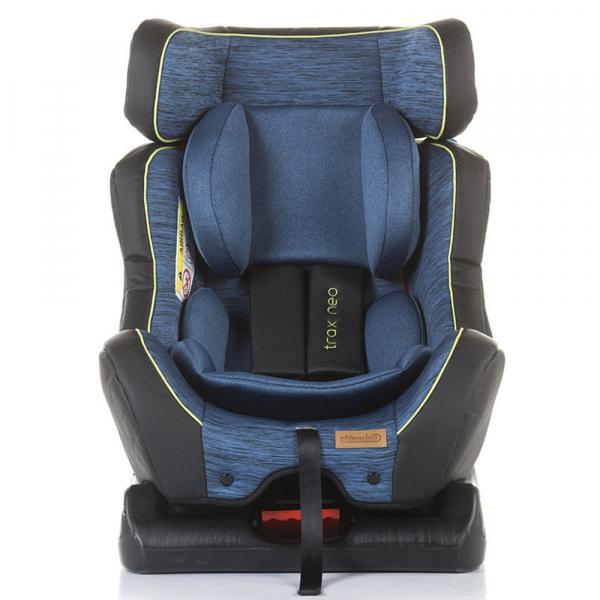 Scaun auto Chipolino Trax Neo 0-25 kg marine blue 1