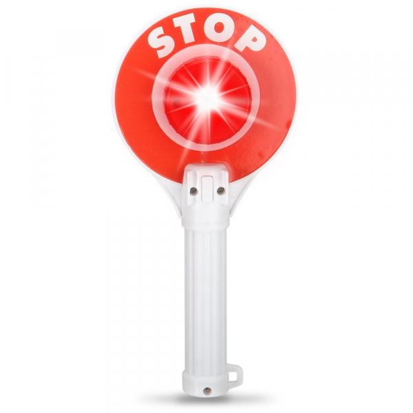 Semn rutier Dickie Toys Stop Politie 0