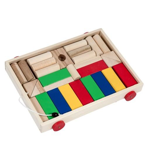 Set contructie cuburi mari 1