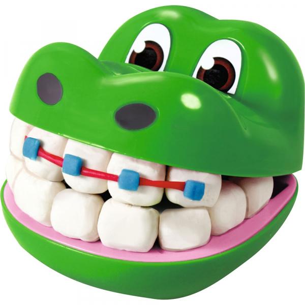 Set dentist Simba Art and Fun Crocodile [1]