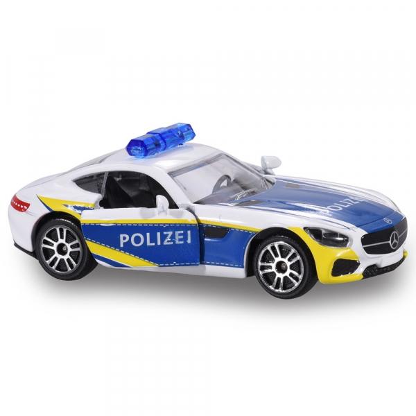 Set Majorette 5 masinute Mercedes AMG [3]
