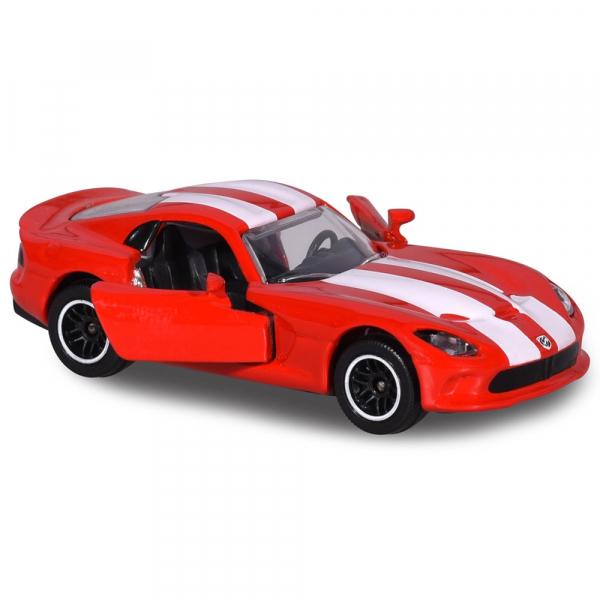 Set Majorette 5 masinute Muscle Cars 3