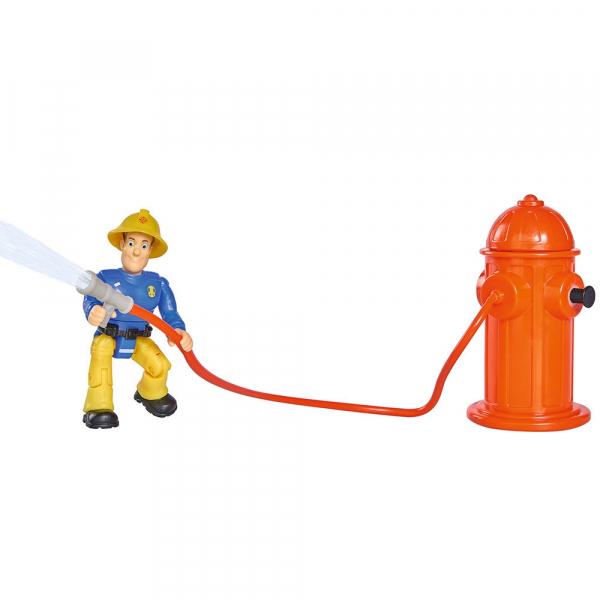 Set Simba Fireman Sam Action Play Set 3