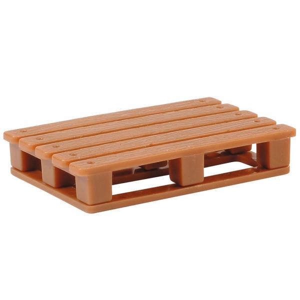Stivuitor Dickie Toys Cargo Lifter cu accesorii 6
