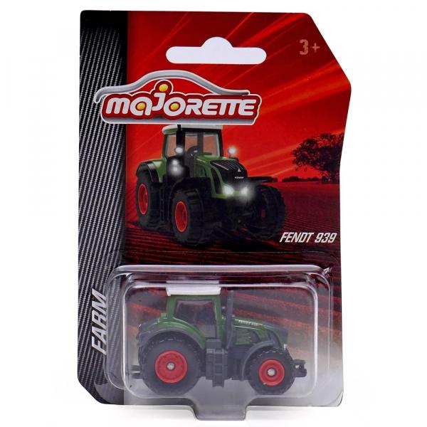 Tractor Majorette Fendt 939 [1]