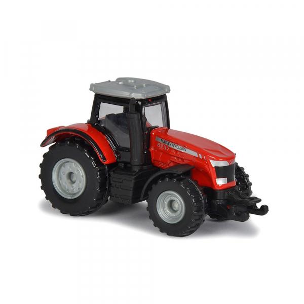 Tractor Majorette Massey Ferguson 8737 0