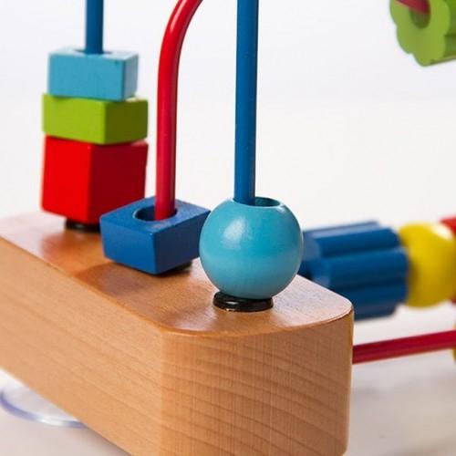 Labirint margele pentru dexteritate 1