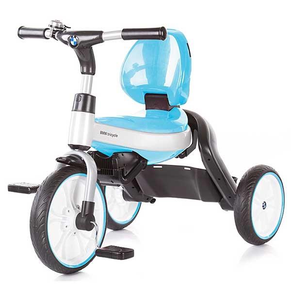 Tricicleta Chipolino BMW blue [1]