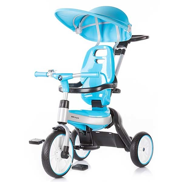Tricicleta Chipolino BMW blue [0]