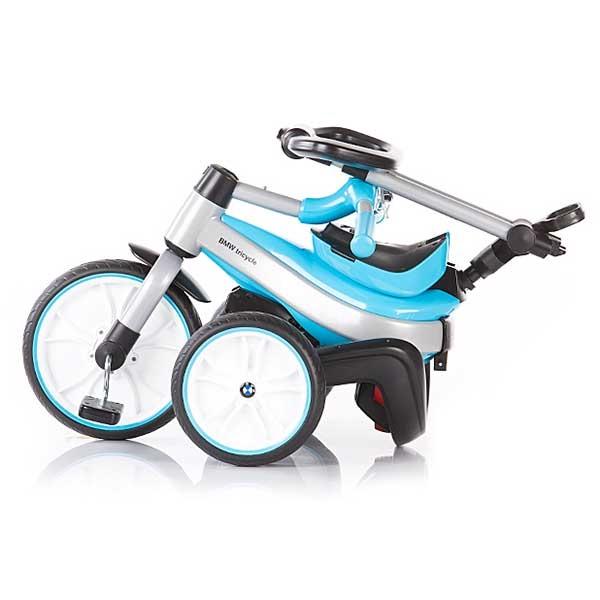 Tricicleta Chipolino BMW blue [2]