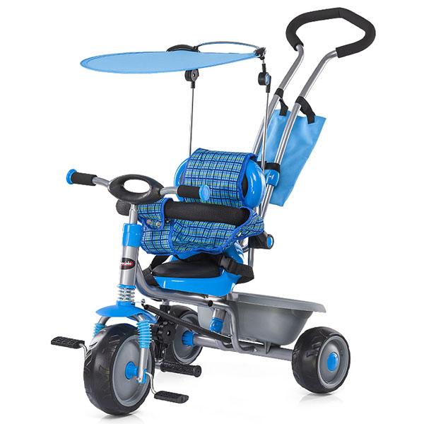 Tricicleta Chipolino Criss Cross blue 2014 [0]