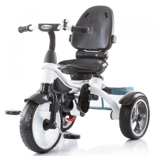 Tricicleta Chipolino Rapido ash 1