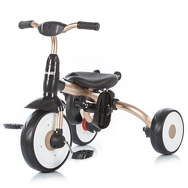 Tricicleta Chipolino Urban beige [5]