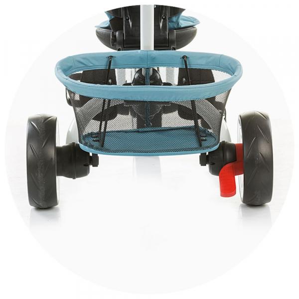 Tricicleta Chipolino Urban kiwi 8