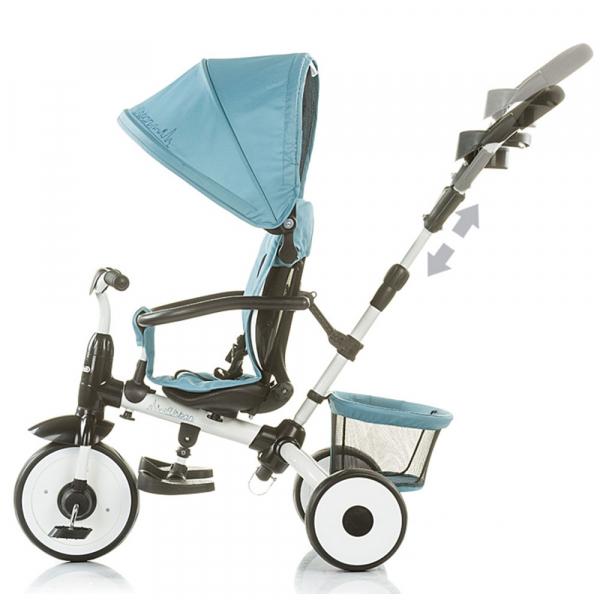 Tricicleta Chipolino Urban kiwi 2