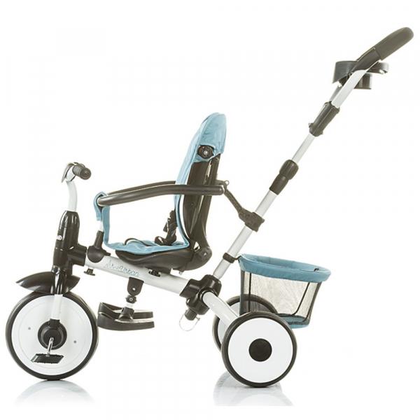 Tricicleta Chipolino Urban kiwi 6