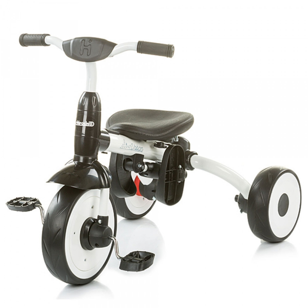 Tricicleta Chipolino Urban kiwi 4