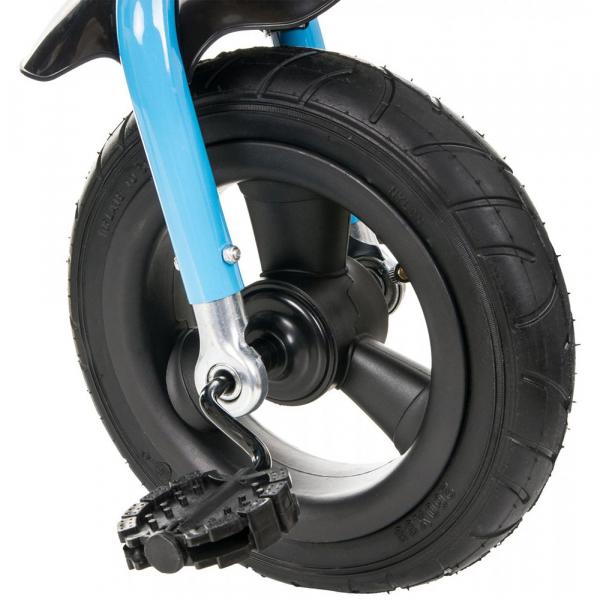 Tricicleta Kidz Motion Tobi Play blue [6]