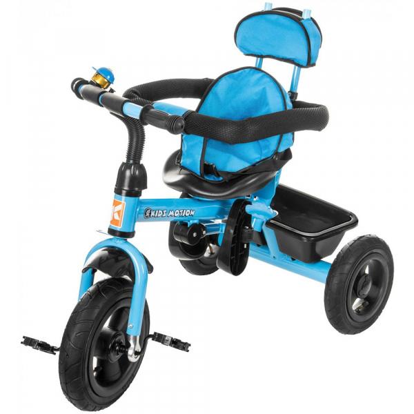 Tricicleta Kidz Motion Tobi Play blue [4]