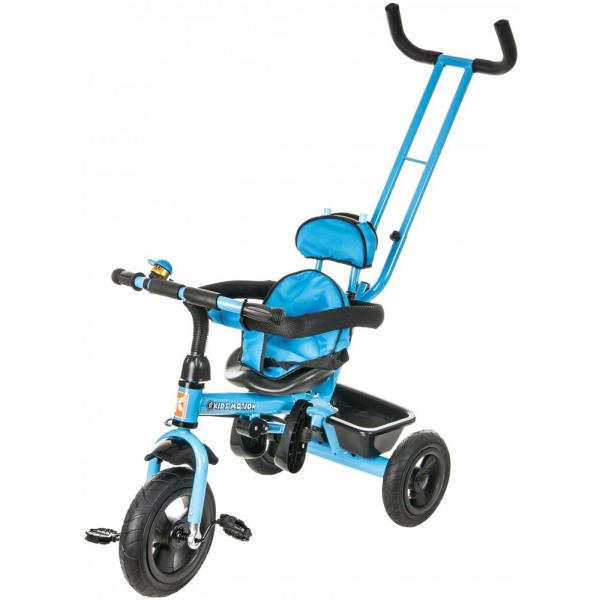 Tricicleta Kidz Motion Tobi Play blue [3]