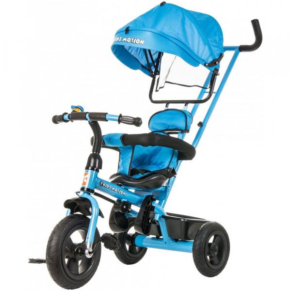 Tricicleta Kidz Motion Tobi Play blue [0]