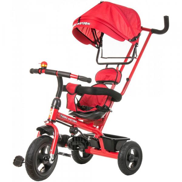 Tricicleta Kidz Motion Tobi Play red [0]
