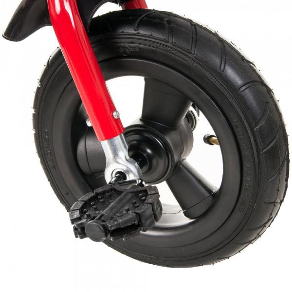 Tricicleta Kidz Motion Tobi Play red [6]