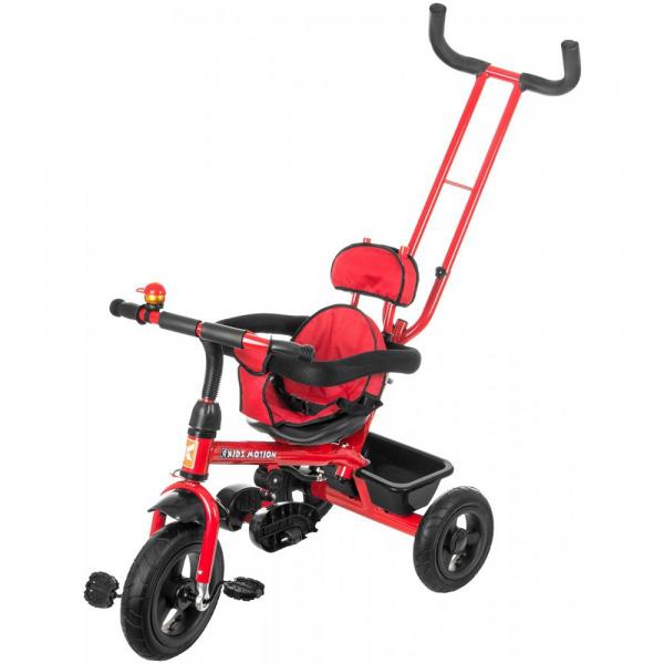 Tricicleta Kidz Motion Tobi Play red [3]