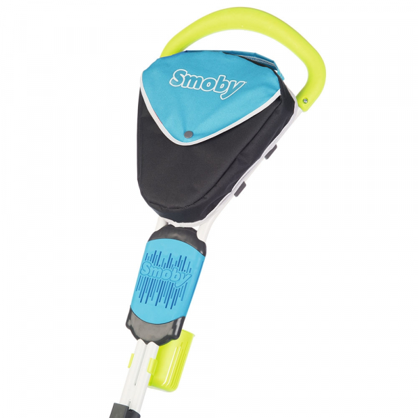 Tricicleta Smoby Baby Driver Comfort blue [6]