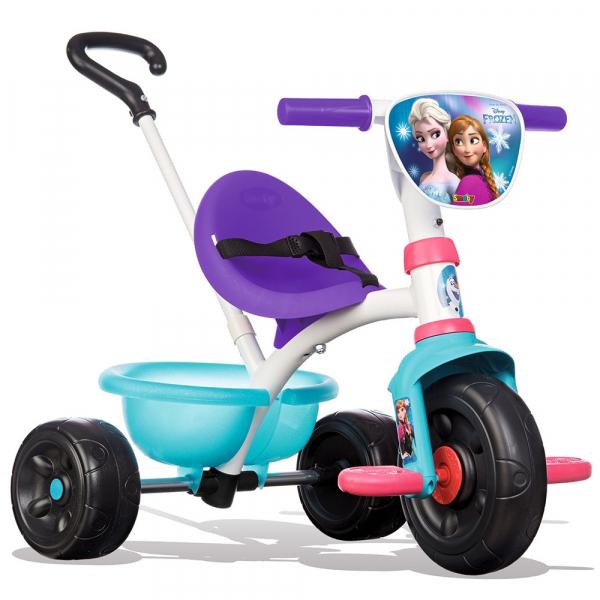 Tricicleta Smoby Be Fun Frozen [1]
